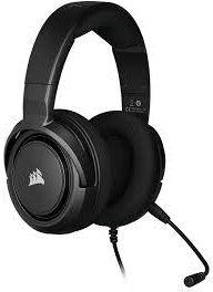 Słuchawki CORSAIR HS35 Carbon. > DARMOWA DOSTAWA ODBIÓR W 29 MIN DOGODNE RATY