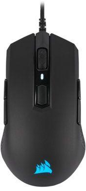 Mysz przewodowa CORSAIR M55 RGB Pro. > DARMOWA DOSTAWA ODBIÓR W 29 MIN DOGODNE RATY