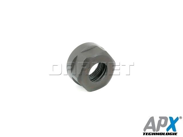 Nakrętka mocująca 6-kątna do tulejek ER20 - APX (9833-D)