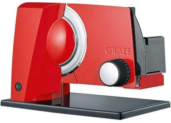 Graef S11003 (czerwony) - Kup na Raty - RRSO 0%