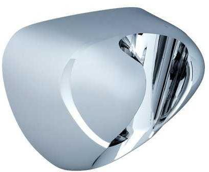 Ravak uchwyt prysznicowy 610.00 z tworzywa sztucznego X07P010