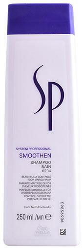 Wella System Professional szampon wygładzający 250 ml