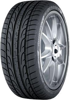 Dunlop 255/45R17 Sport Maxx TT * ROF MFS 98W DOSTAWA GRATIS