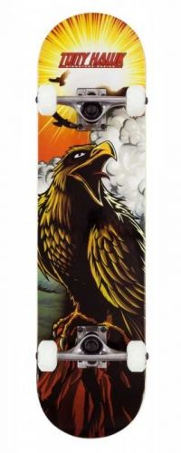 "Tony Hawk 180 Series Deskorolka 7.75"" Hawk Roar"