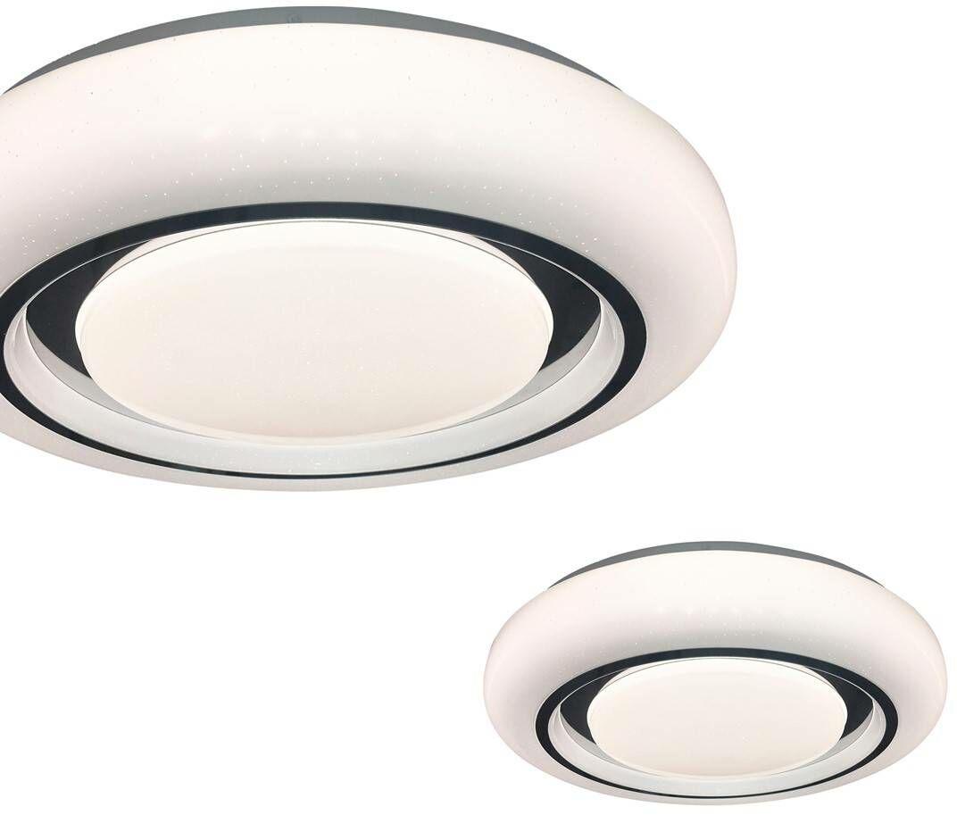 Plafon MEGAN Ø480 mm 48W LED