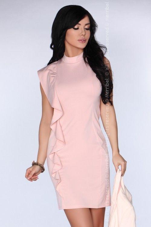 Kandajam sukienka