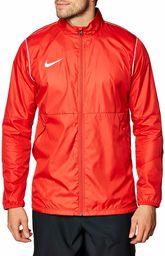 Nike męska kurtka sportowa M NK RPL PARK20 RN JKT W, uniwersytet czerwony/biały/biały, M