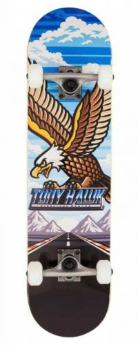 "Tony Hawk 180 Series Deskorolka 7.75"" Outrun"