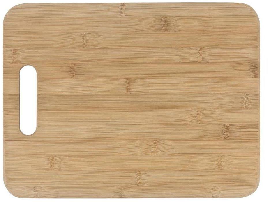 Deska do krojenia bambus Delinia