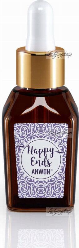 ANWEN - Happy Ends - Wygładzające serum na końcówki - 20 ml