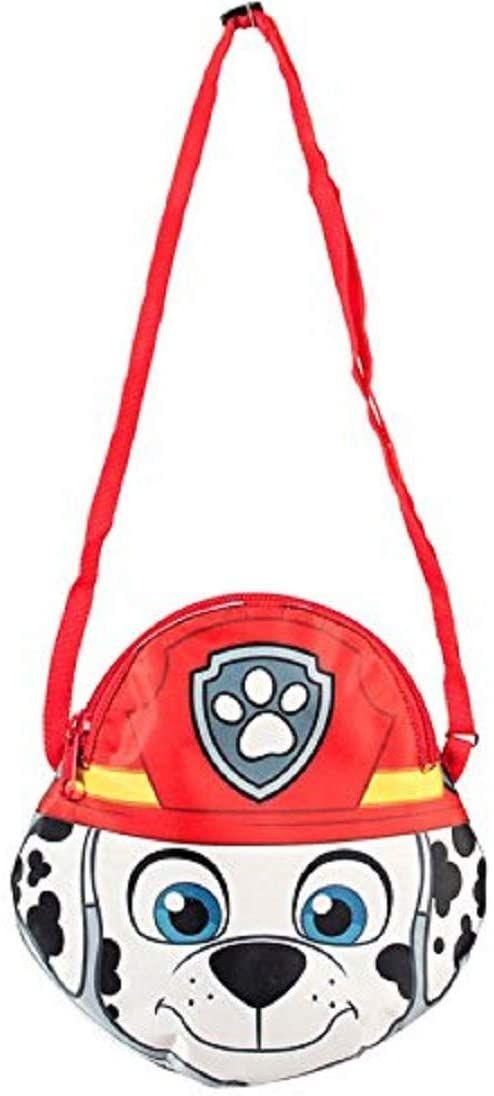 Psi Patrol La Patrulla Canina 2100001698 torba szkolna
