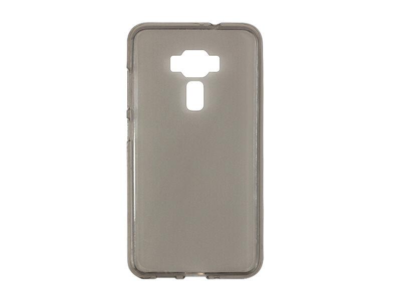 Asus Zenfone 3 (ZE552KL) - etui na telefon FLEXmat Case - czarny