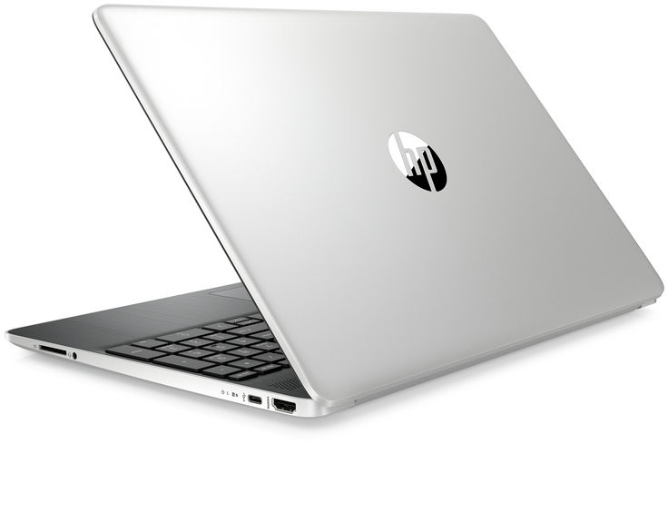 Laptop HP 15s-fq1000nw 8RU53EA