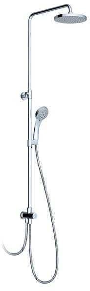 Ravak kolumna prysznicowa z zestawem prysznicowym DS 090.00 X07P232