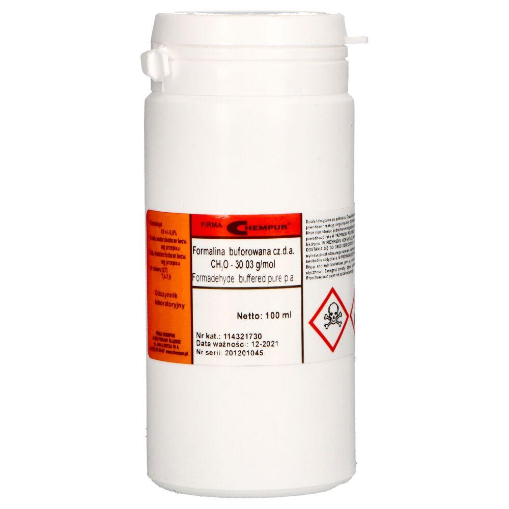 Formalina 10% buforowana