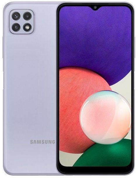 Samsung Galaxy A22 5G SM-A226 4/128GB Fiolet SM-A225FZWDEUE