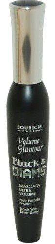 Bourjois Volume Glamour Black & Diams Mascara 62 tusz do rzęs czarny [W]