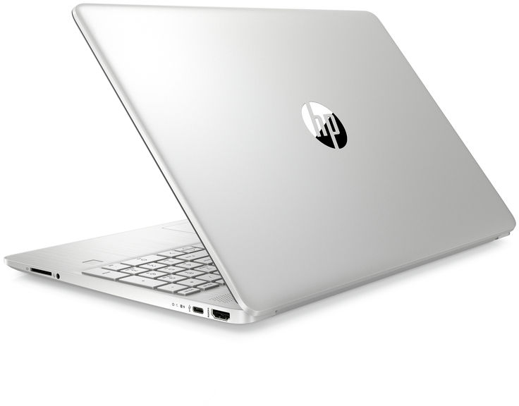 Laptop HP 15s-fq1001nw 8UH95EA