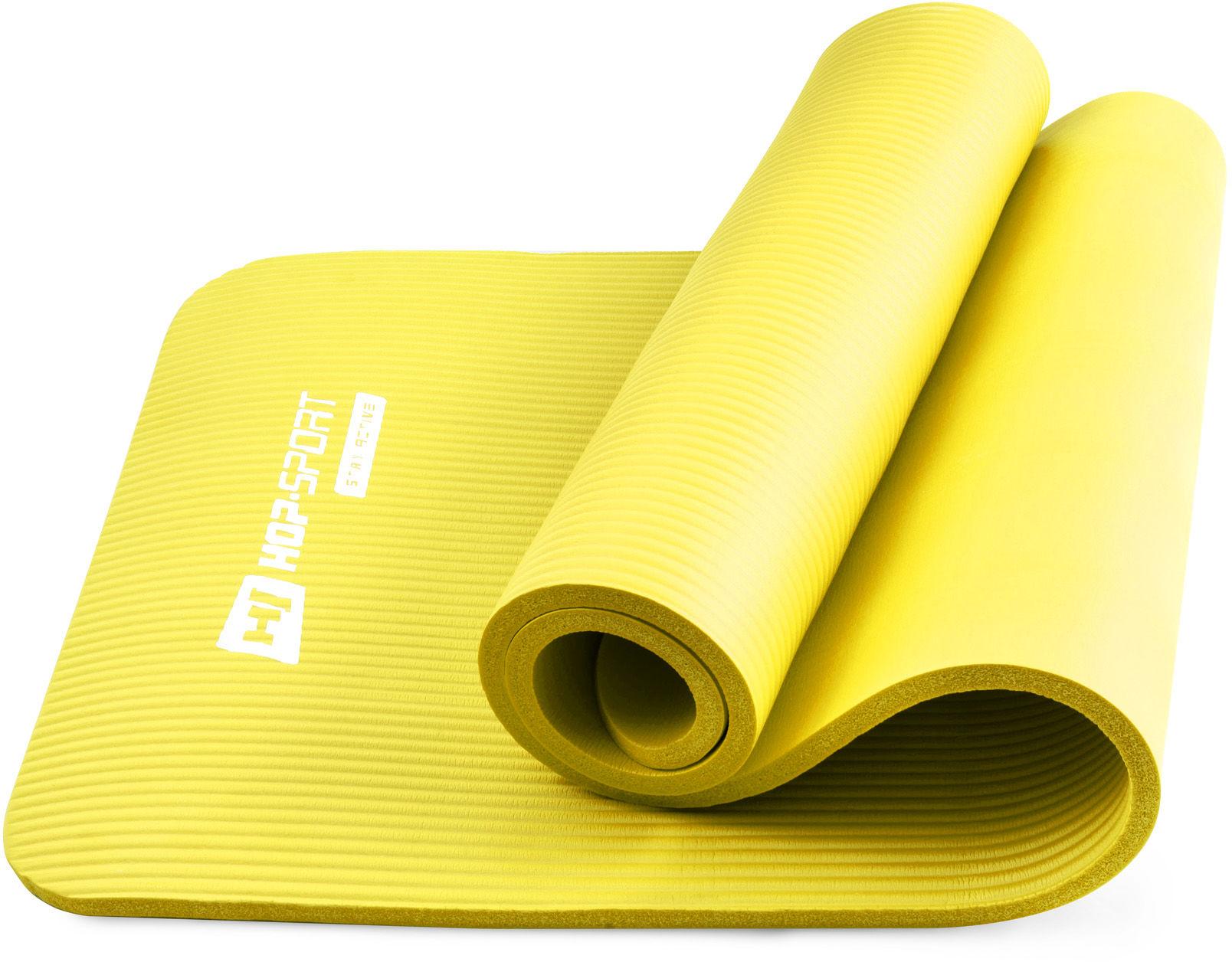 Mata HS-N015GM 1,5cm żółta