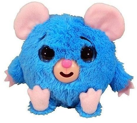 ZigaMazoos Niebieska myszka - Cobi
