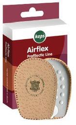 Podpiętka AirFlex piankowa amortyzacja Pięty