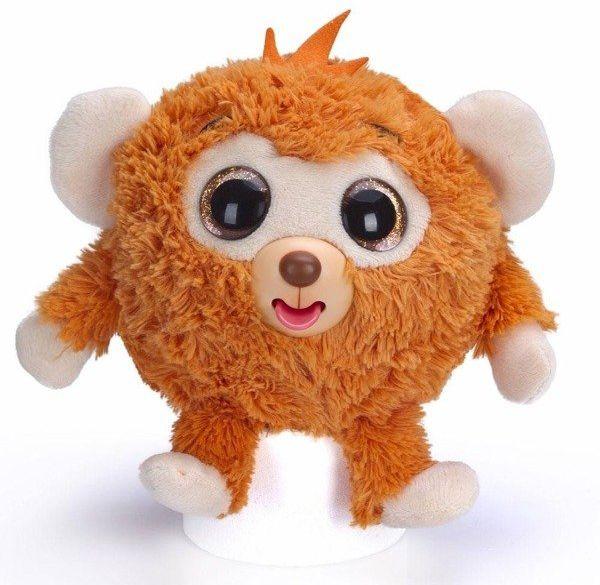 ZigaMazoos Pomarańczowa małpka - Cobi