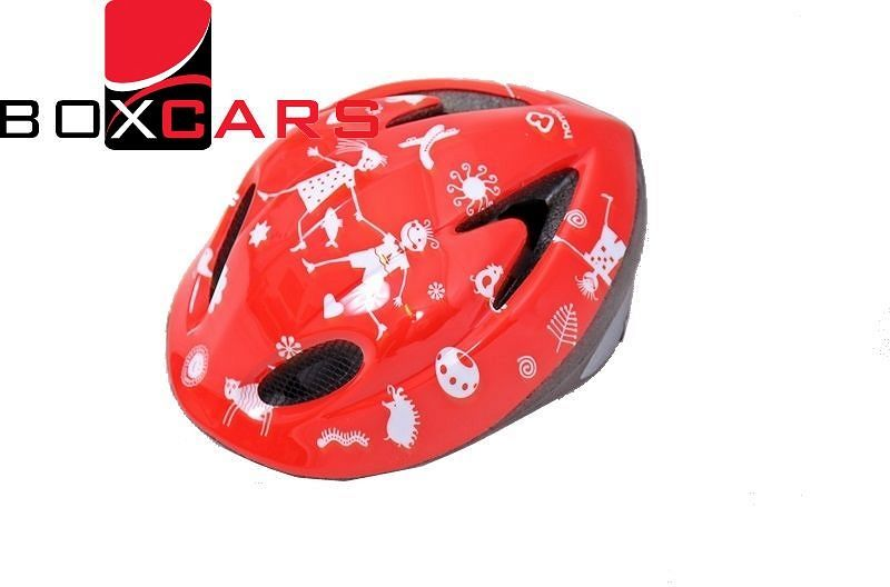 Kask HAMAX Red