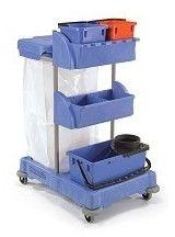 Numatic XC 1 - wózek do sprzątania