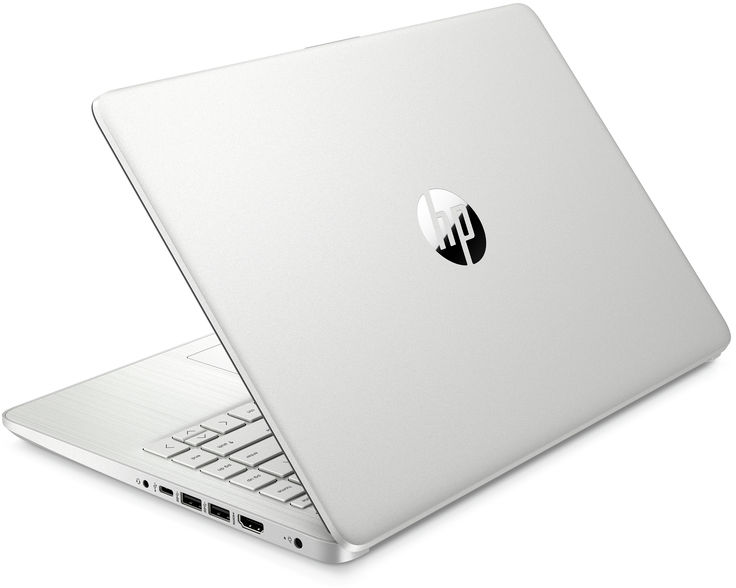 Laptop HP 14s-dq1004nw 8TY53EAR