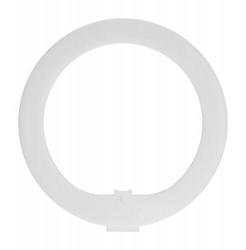 Newell RL-10A Arctic White Lampa pierścieniowa LED + statyw