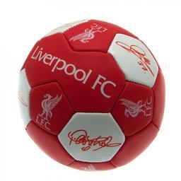 Liverpool FC - piłka nożna (rozmiar 3)