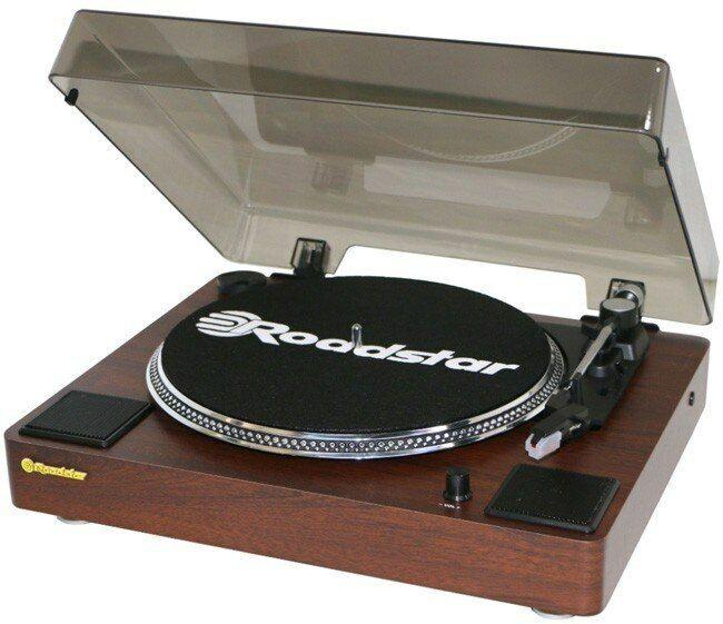 Roadstar Gramofon TT260SPK