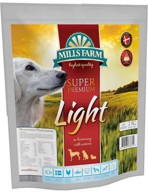 Mills Farm Light 2kg