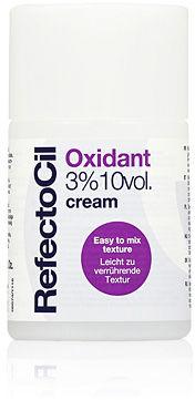 RefectoCil Oxidant 3% Cream Woda utleniona w kremie do henny 100 ml