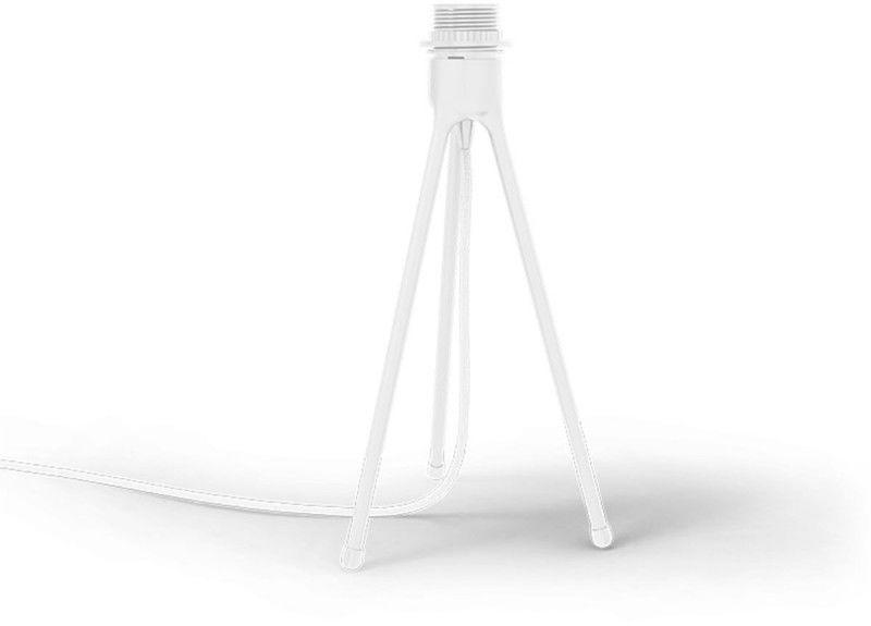 Stojak Tripod table 4021 UMAGE trójnóg w kolorze białym