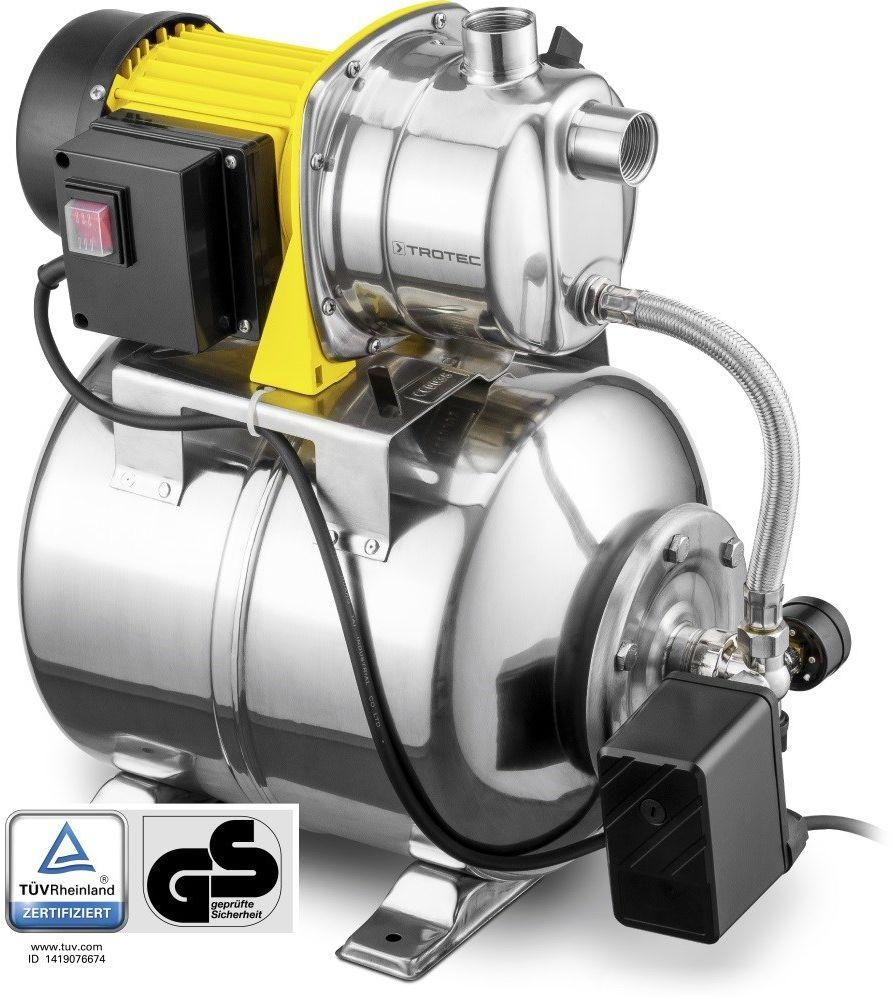 Hydrofor TGP 1025 ES ES