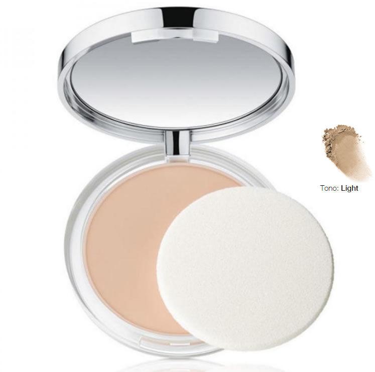 Clinique Almost Powder Makeup Spf15 03 Lekki
