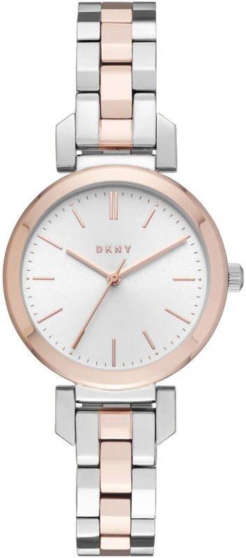 Zegarek DKNY NY2593 - CENA DO NEGOCJACJI - DOSTAWA DHL GRATIS, KUPUJ BEZ RYZYKA - 100 dni na zwrot, możliwość wygrawerowania dowolnego tekstu.