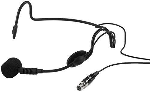 IMG Stage Line HSE-90, elektretowy mikrofon nagłowny