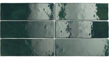Artisan Moss Green 6,5x20