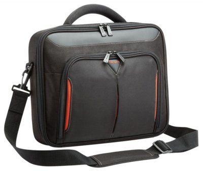 Torba na laptopa TARGUS CN418EU 17-18 cali Czarno-czerwony DARMOWY TRANSPORT!