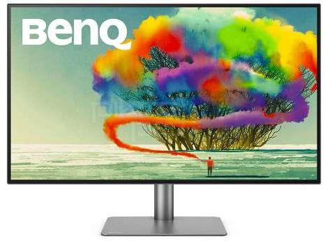 Monitor BENQ PD3220U -31.5 cala/3840x2160/Thunderbolt 3