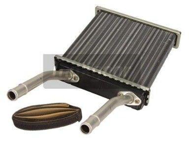 Wymiennik ciepła, ogrzewanie wnętrza MAXGEAR AC566894
