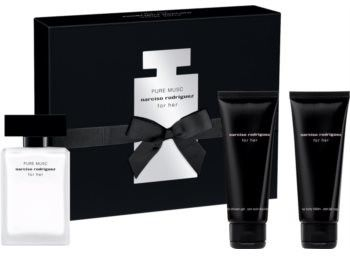 Narciso Rodriguez For Her Pure Musc zestaw upominkowy I. dla kobiet