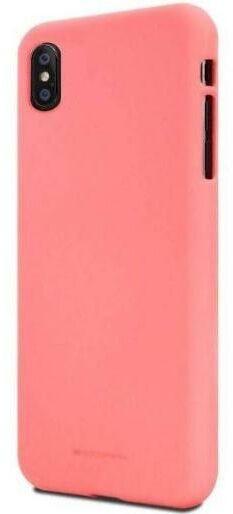 Mercury Soft Feeling Samsung Galaxy S8+ (różowy)