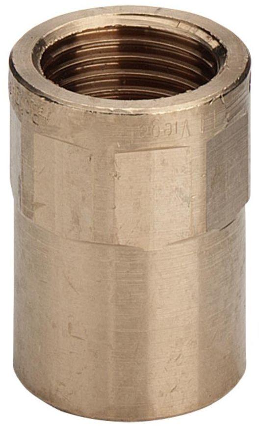 """Mufa 22 mm - GW3/4"""" VIEGA"""