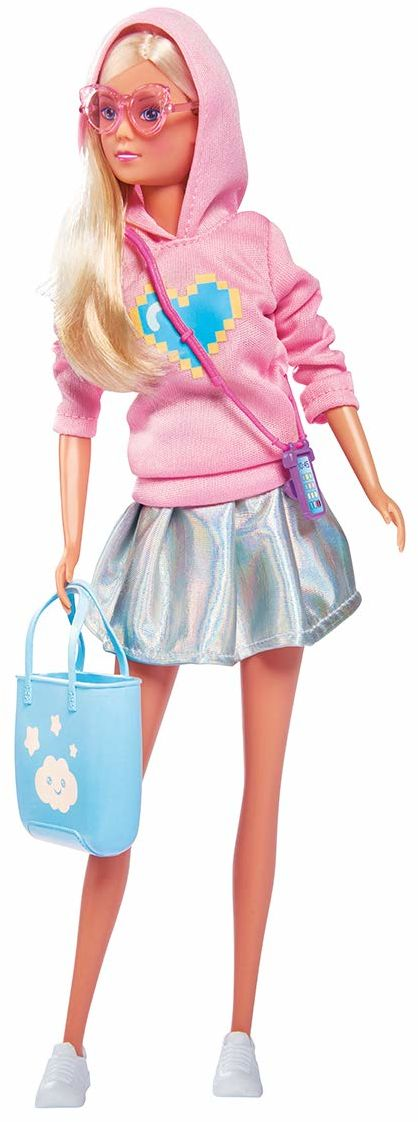 Simba SL Steffi Pikselowa moda