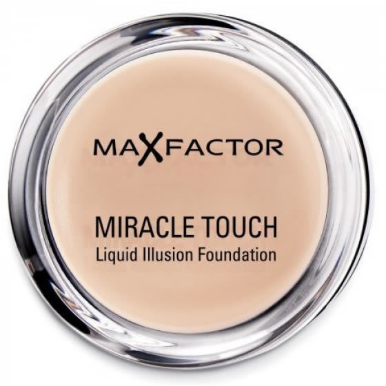 Podkład Max Factor Miracle Touch Foundation 30 Porcelana