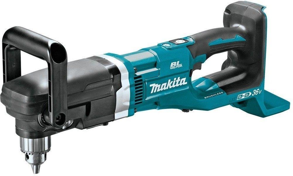 Akumulatorowa wiertarka kątowa Makita DDA460Z 2x18V