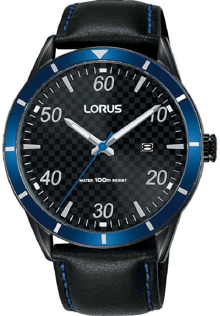 Zegarek Lorus RH929KX9 - CENA DO NEGOCJACJI - DOSTAWA DHL GRATIS, KUPUJ BEZ RYZYKA - 100 dni na zwrot, możliwość wygrawerowania dowolnego tekstu.